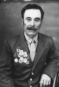 Каракотов Алий Нанакович