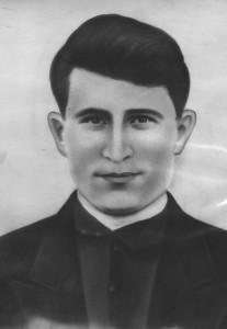 Кечеруков Хаджи-Мурат Тохтарович