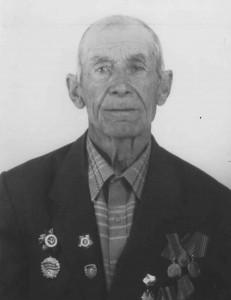 Кечеруков Шомала Кёкеевич