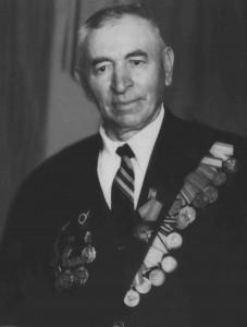 Лайпанов Добай Бекирович