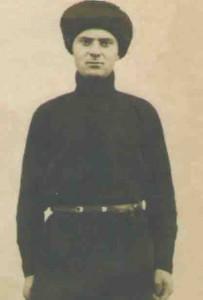 Шаманов Ислам Деккуевич