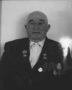 Салпагаров Анзор Таубиевич