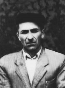 Салпагаров Барак Биболатович