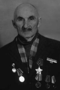 Салпагаров Ханапии Туганович