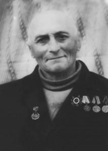 Салпагаров Магомед Юсуфович