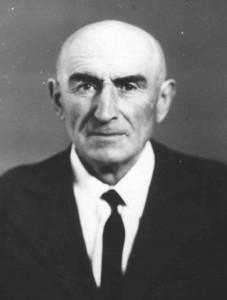 Салпагаров Пилял Дугуевич