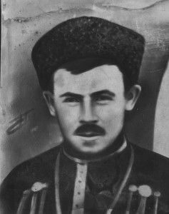 Салпагаров Салих Замаевич