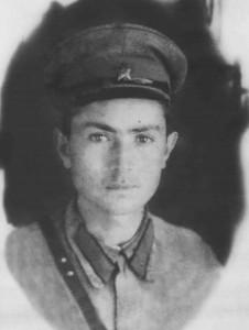 Сарыев Хаджи-Ахмат Джумукович