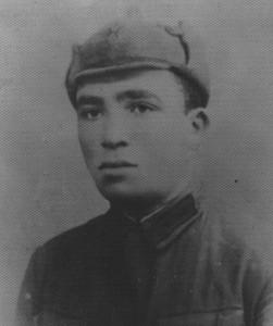 Тамбиев Билял Маратович