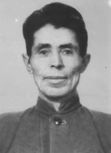 Урусов Манаф Магомедович