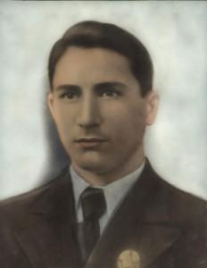 Узденов Азрет Шаулухович ВВ №12